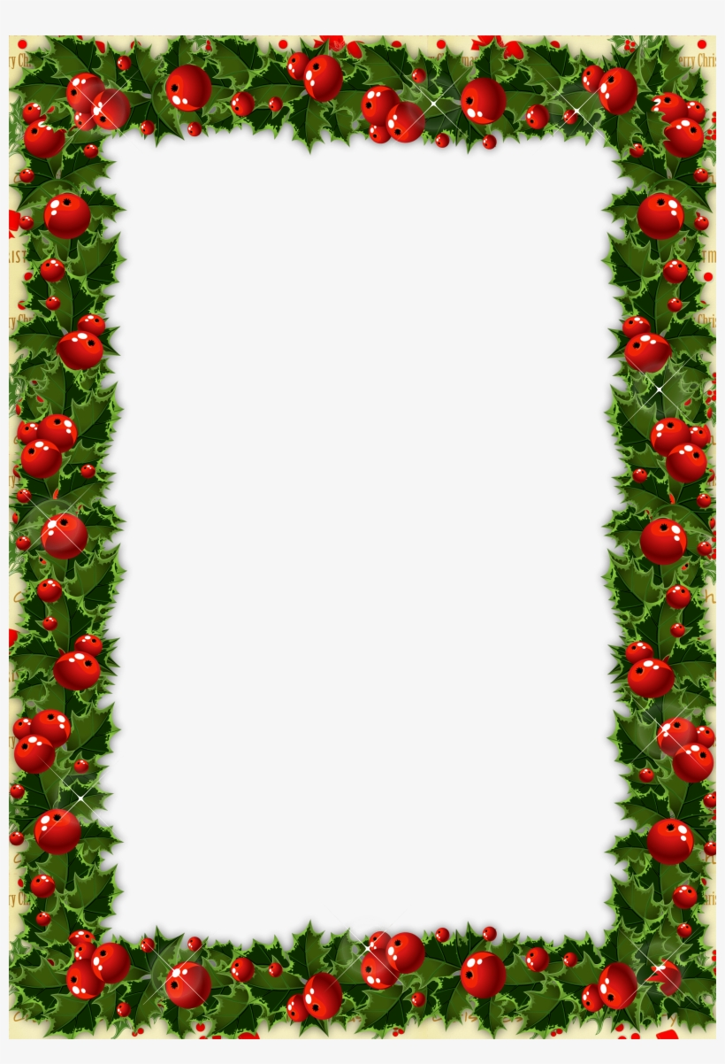 Weihnachten Clipart.Christmas Frame Transparent Clipart Christmas Day Picture