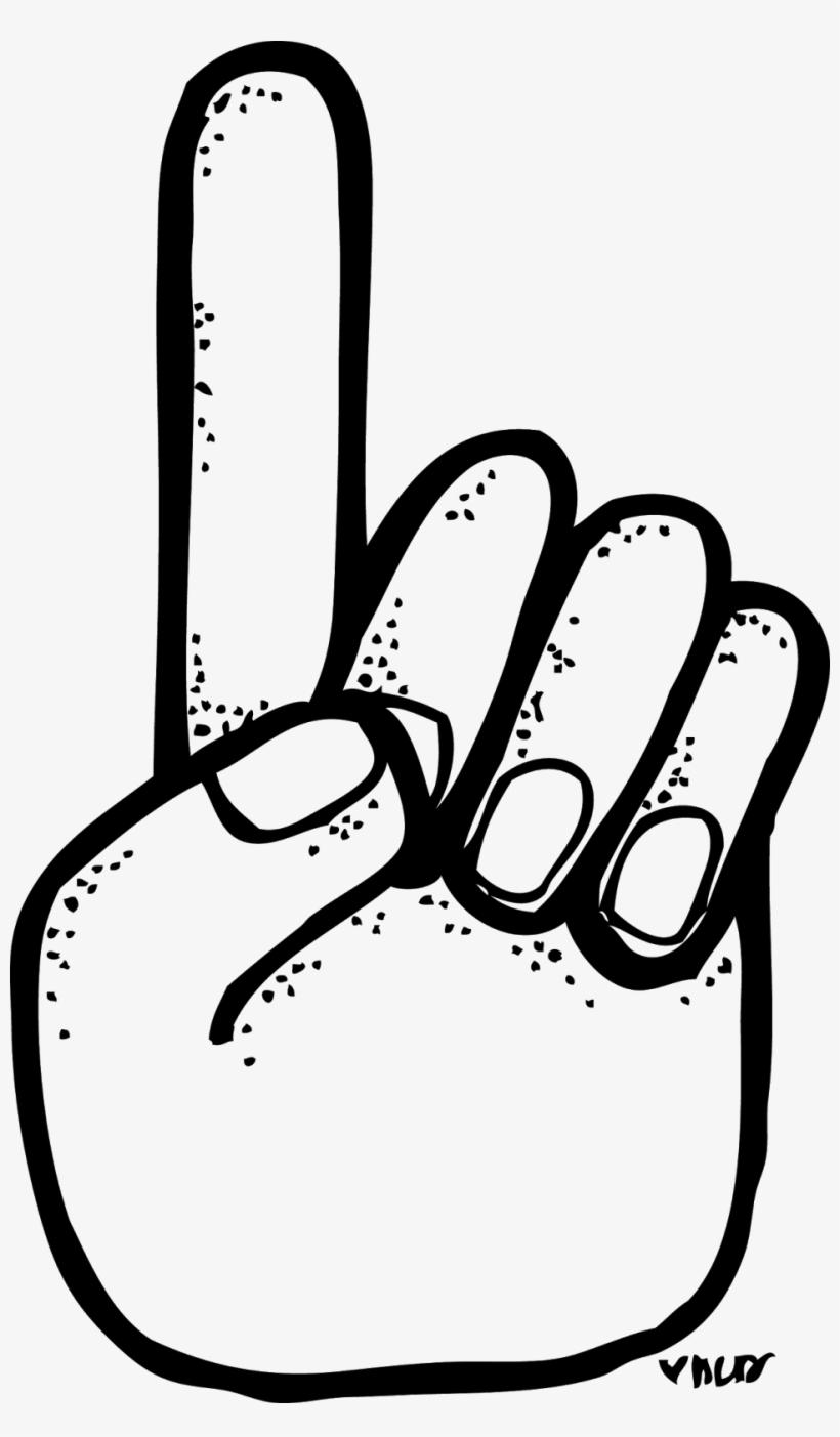 Finger Clipart Transparent Number 1 Finger Clip Art Transparent Png 962x1600 Free Download On Nicepng