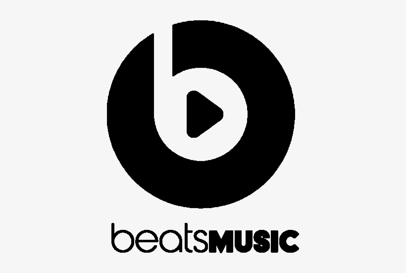 Beats Music Logo Cult Beats Music Logo White Transparent Png 556x556 Free Download On Nicepng