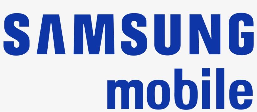 Samsung Mobile Logo Vector - Samsung Mobile Logo Png