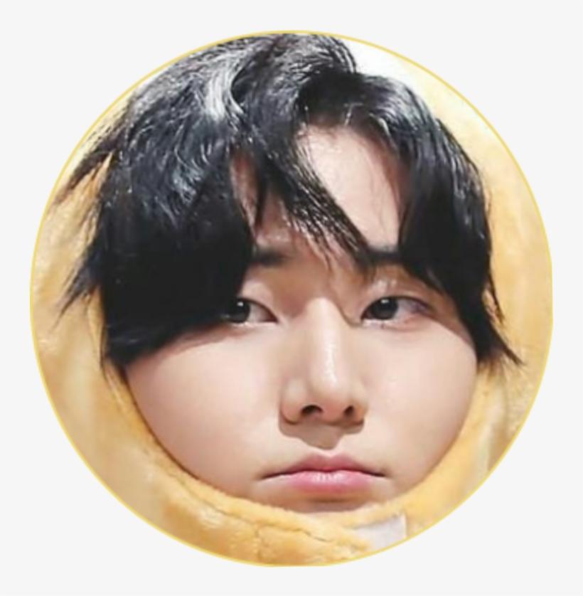 Youngk Day6 Kpop Krock Meme Kpopmeme Moon Lovely Cute Transparent