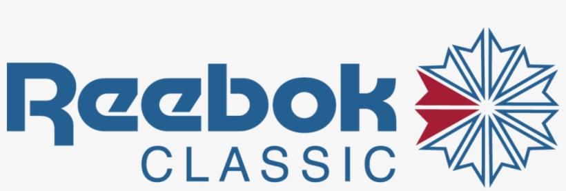 brillante foro trampa  Reebok Classic Logo - Reebok Classic Logo Png Transparent PNG - 1000x290 -  Free Download on NicePNG