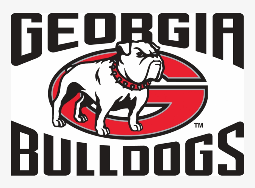 Miraculous Georgia Bulldogs Iron Ons Georgia Bulldogs Football Birthday Funny Birthday Cards Online Elaedamsfinfo