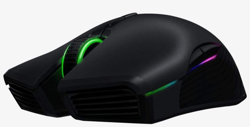 RAZER RZ01-02120100-R3U1 Lancehead Chroma Ambidextrous Wireless Gaming Mouse