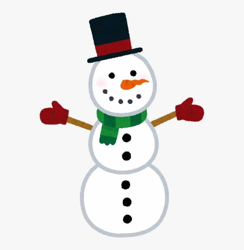 Free Cartoon Snowman, Download Free Clip Art, Free Clip Art on Clipart  Library