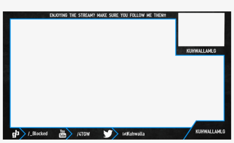Free Png Download Twitch Overlay With Webcam Png Images Twitch Overlay With Cam Transparent Png 850x478 Free Download On Nicepng