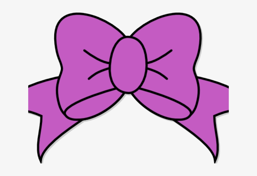 Hair Bow Svg Free Transparent PNG - 640x480 - Free Download