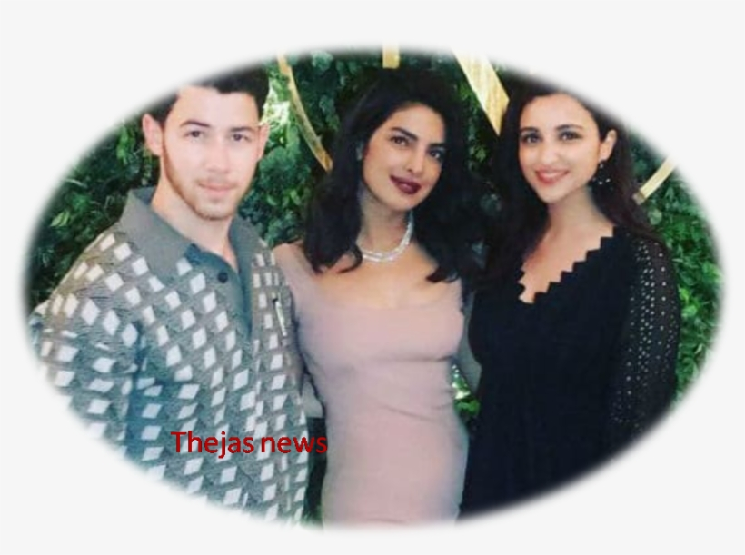 Bollywood Is Noisy Concerning The Recent Couple Priyanka