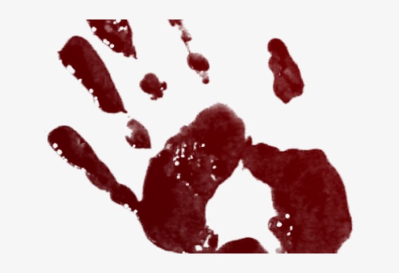 Handprint Clipart Blood Bloody Handprint Png Transparent Png 640x480 Free Download On Nicepng There are 210 bloody paws for sale on etsy, and they cost $13.01 on. bloody handprint png transparent png
