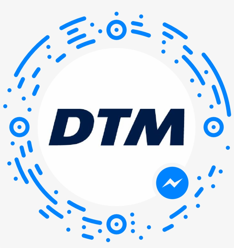 Transparent Overlays In Website Design - Facebook Messenger Codes