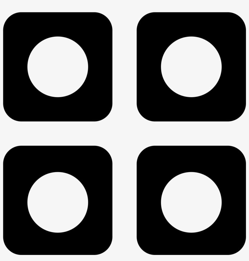 Linkedin Logo White Png 20146 Vizualize Circle Transparent
