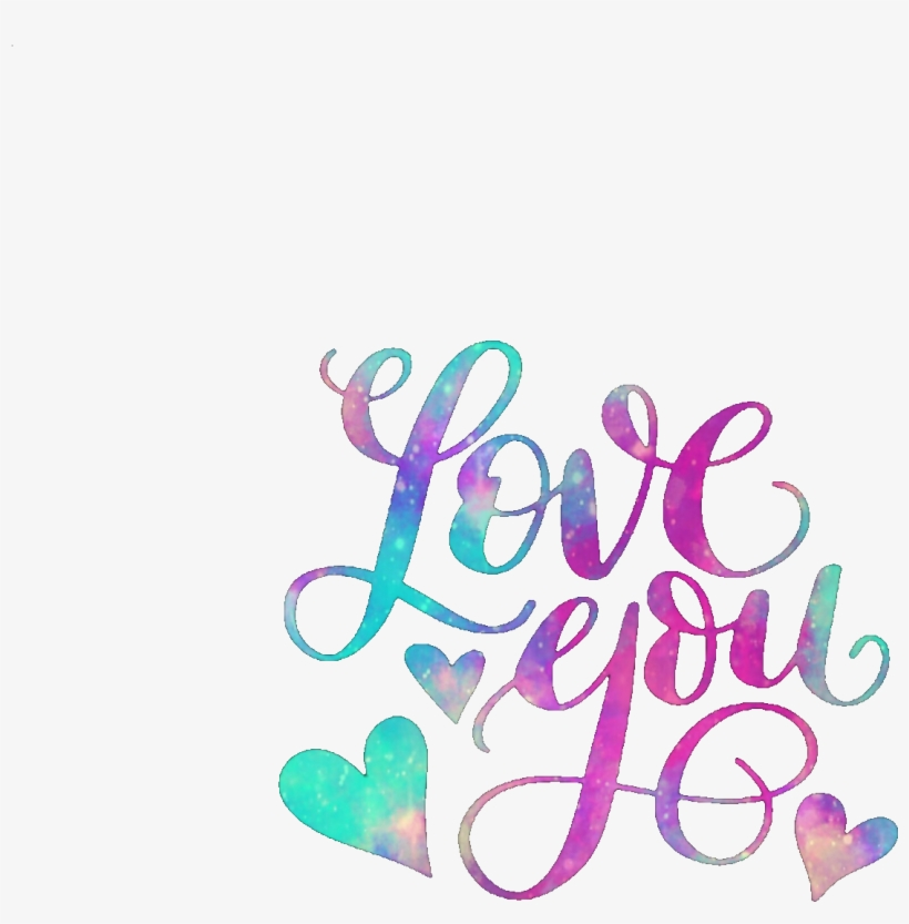 Glitter Quotes Loveyou Love Sparkle Cute Girly Hearts Lettering