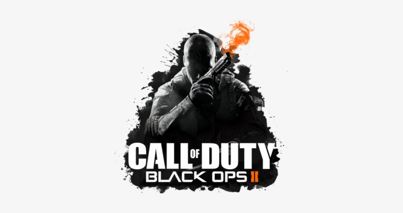 Call Of Duty Zombies Png Download Call Of Duty Black Ops 2 Png