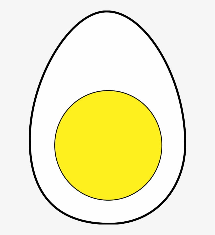 Fried Egg Clipart at GetDrawings | Free download |Yolk Drawing