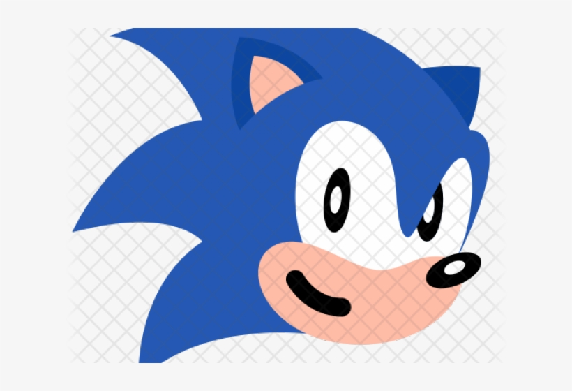 Sonic The Hedgehog Clipart Svg Sonic The Hedgehog Icon Transparent Png 640x480 Free Download On Nicepng