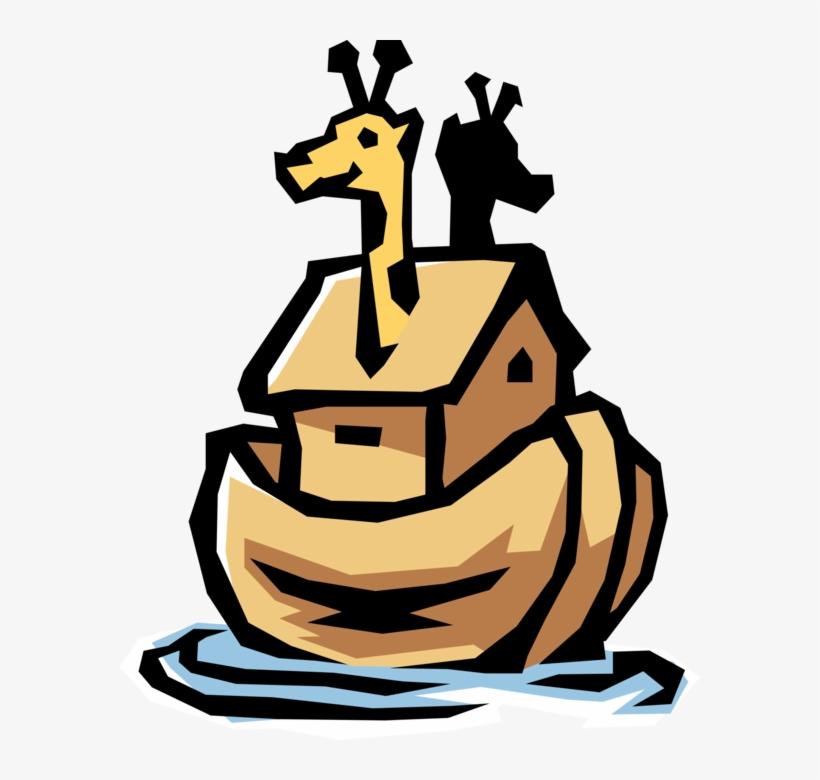 Pin on Noah's Ark Birthday Party Ideas | 780x820