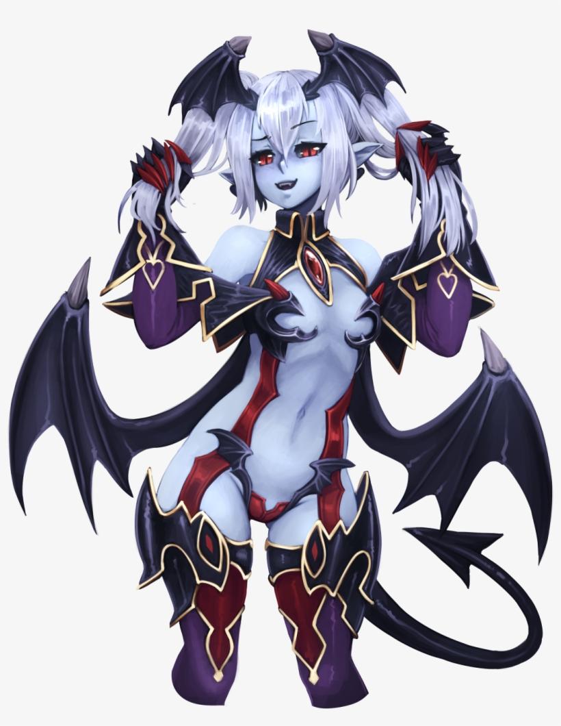 Demon girl hentai Demon Hentai