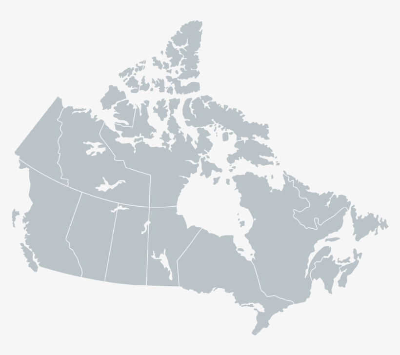 Map Of Canada Silhouette.Bhe Canada Was Established In 2015 After Berkshire Map Of Canada