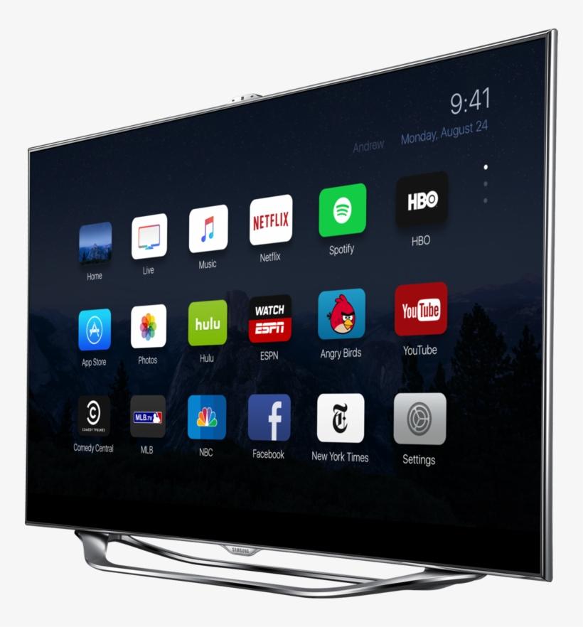 Apple Tv, Now With Ios 9 Andrew Ambrosino - Do Apple Tvs