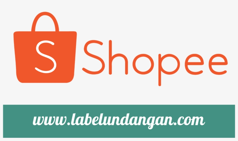 Http Www Labelundangan Com Shopee Transparent Png 1600x940 Free Download On Nicepng
