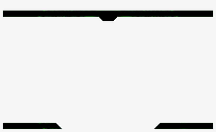 Free Png Download Twitch Overlay Template Transparent