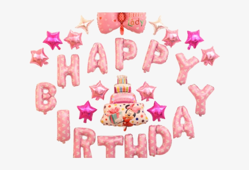Download Hd Happy Birthday Clipart Princess Background Birthday Party Ideas Transparent Png Image Nicepng Com