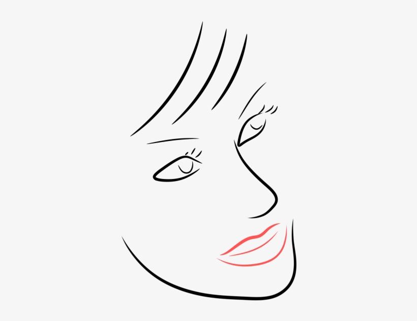 Free Hair Salon Logo Design Cartoon Transparent Png 999x999 Free Download On Nicepng
