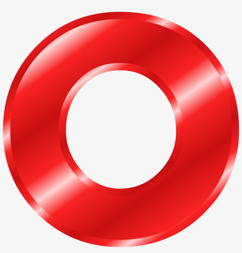 Big Image Letter O Clipart Red Transparent Png 2410x2400 Free Download On Nicepng