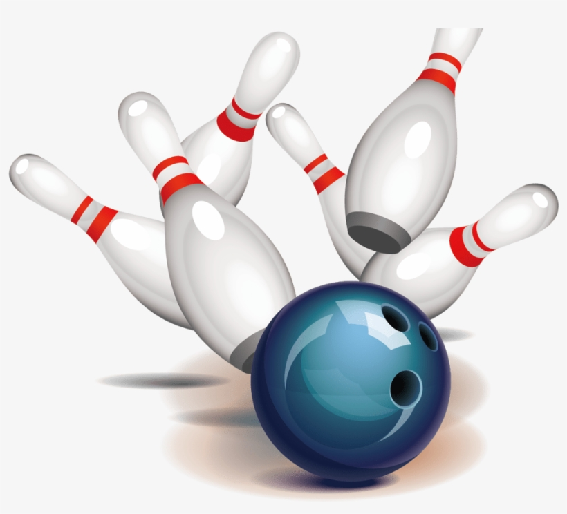 BOWLING!!! — Cottonwood Presbyterian Church  |Bowling Pin Strike Clipart