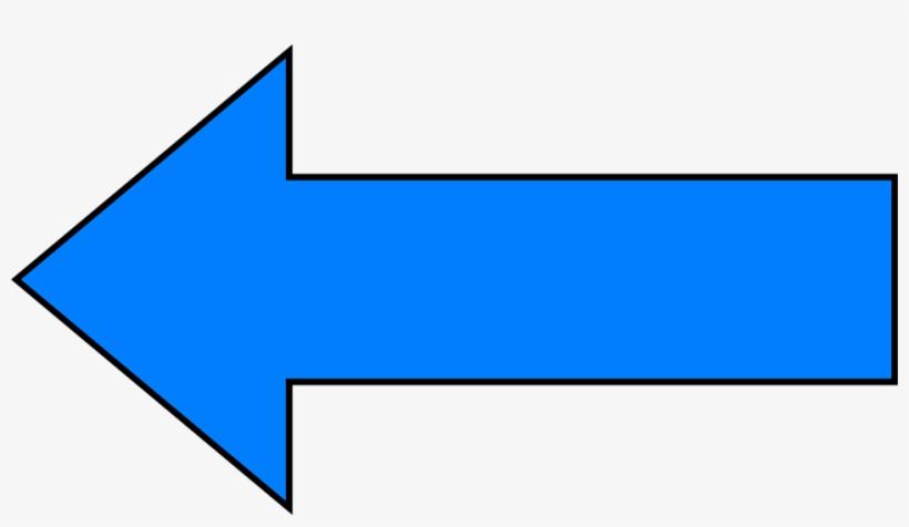 Double Arrow Sign Clip Art Free Vector In Open Office ...
