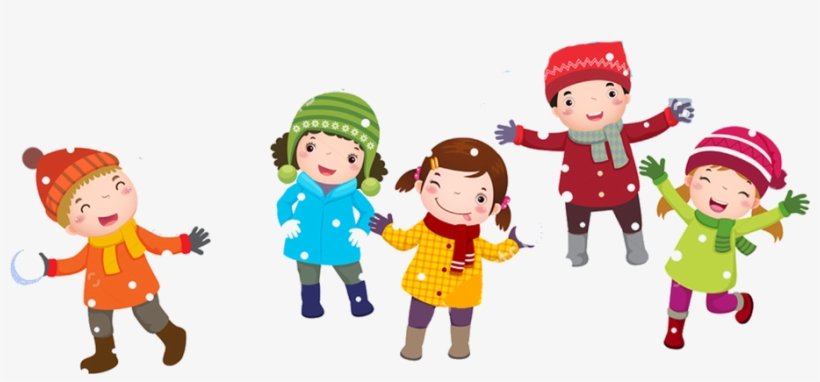 """Image result for kids playin in the snow"""""""