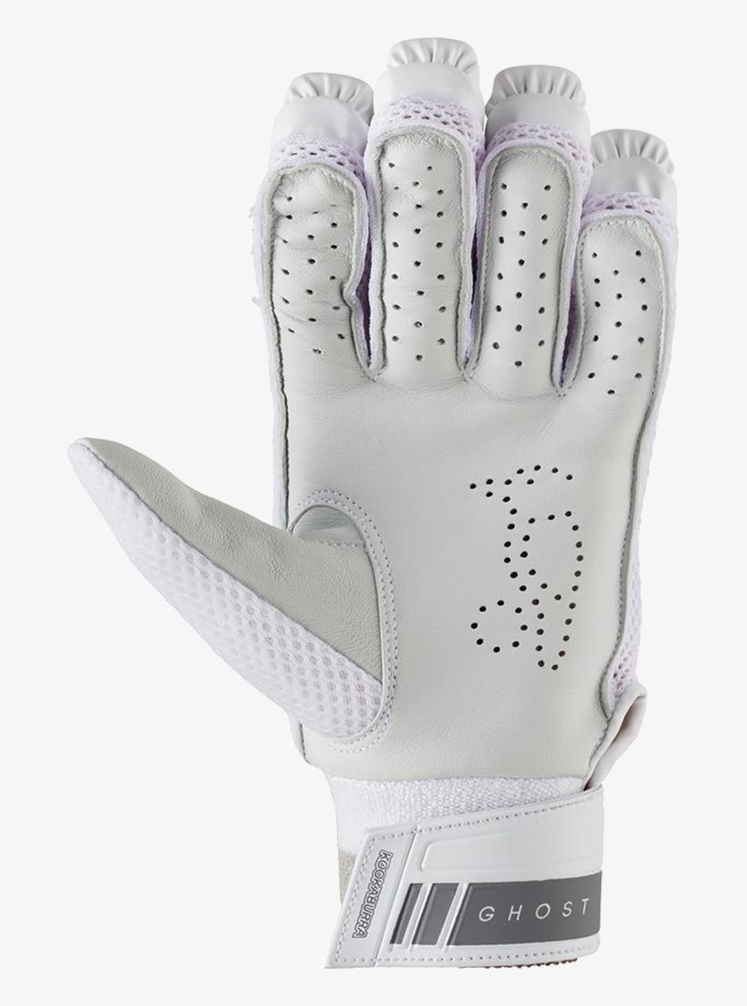 Kookaburra Ghost Pro 1500 Batting Gloves - Football Gear