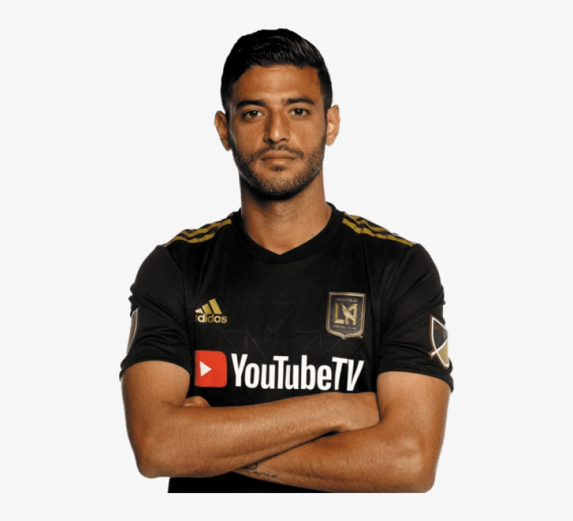 Free Png Download Carlos Vela Png Images Background Lafc