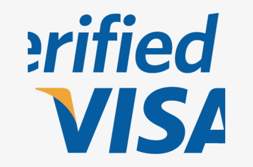 Verified By Visa Transparent PNG - 10x10 - Free Download on NicePNG