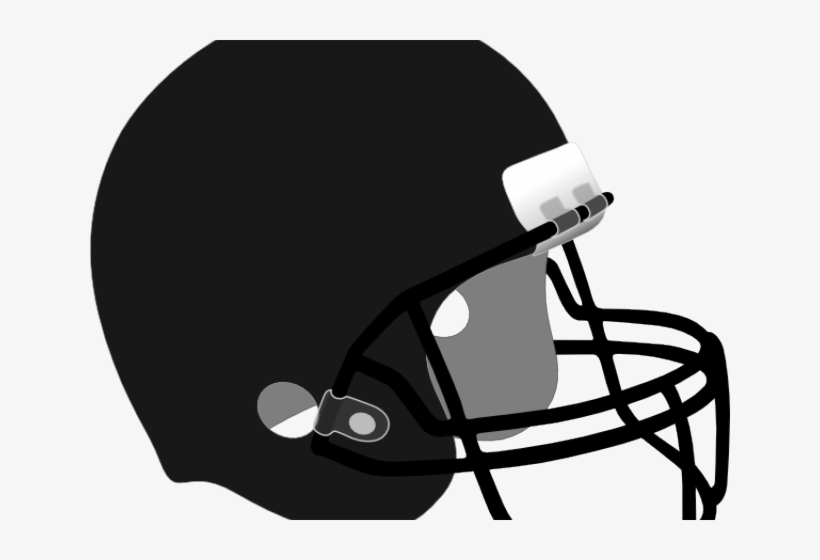 Black Clipart Football Helmet Blue Football Helmet Png Transparent Png 640x480 Free Download On Nicepng