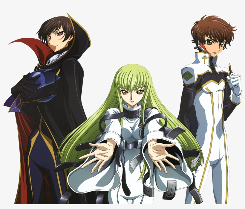 Direct-play] code geass ~hangyaku no lelouch~ lost colors [psp.