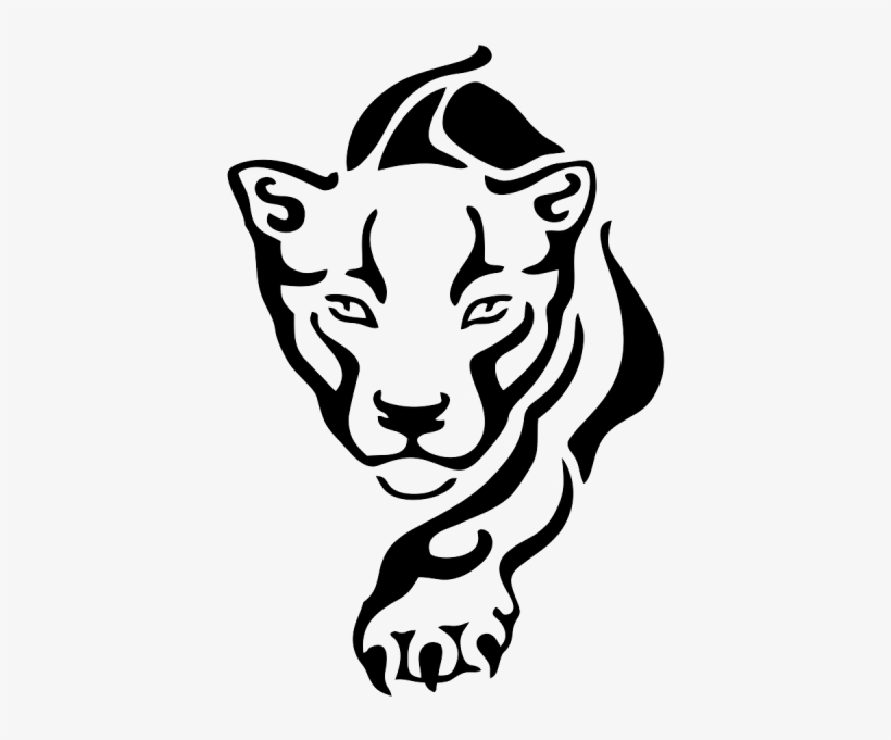 Details About Tiger Decal Lion Sweet Puma Jdm Auto