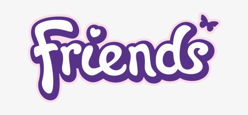 Lego Friends Logo Lego Friends Olivia Wall Light Approx 8 X 8 Cm Iq40288 Transparent Png 666x301 Free Download On Nicepng