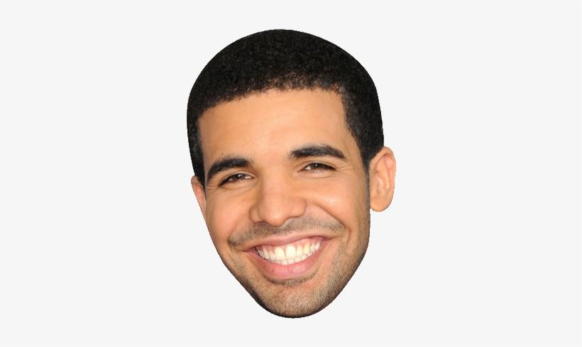 Drake Head Png Drake Face Transparent Transparent Png 300x424 Free Download On Nicepng