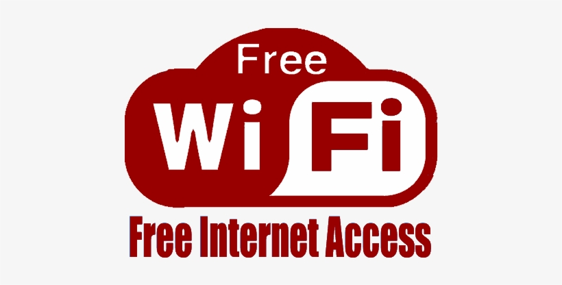 Icon Free Wifi Png Transparent Png 494x350 Free Download On Nicepng