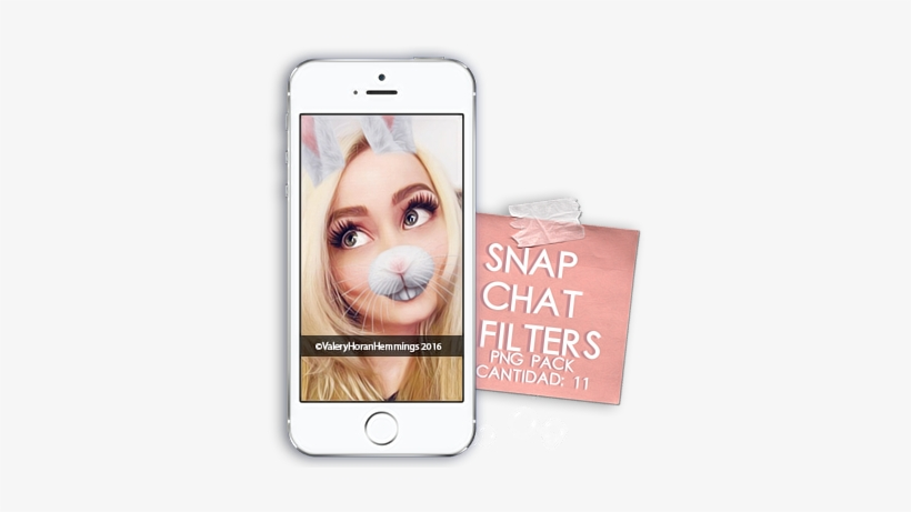 Snapchat Filters Png Pack By Valeryscolors On Deviantart