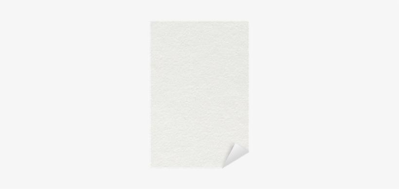 Watercolor Paper Texture - Paper Transparent PNG - 400x400
