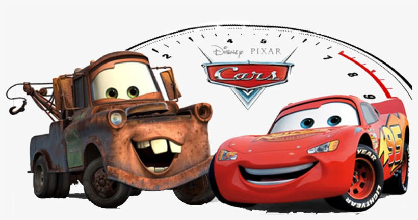 Disney Cars Logo Png Vector Black And White Download Mater Cars
