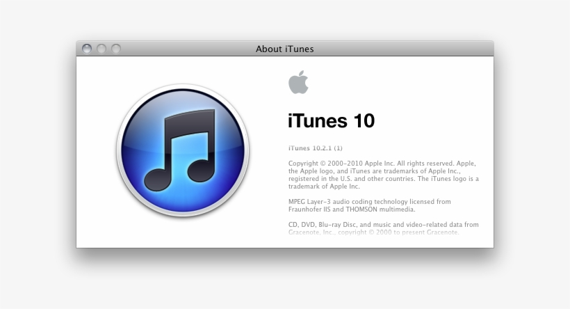 Apple Has Released Itunes - Itunes 10 Icon Transparent PNG