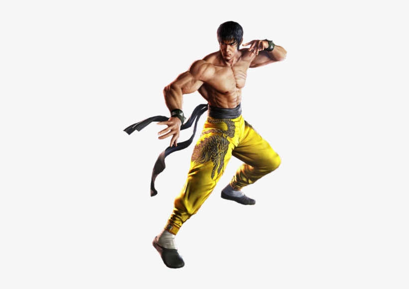 Tekken Transparent Picture Marshall Law Png Images Tekken 7 Male Characters Transparent Png 400x531 Free Download On Nicepng