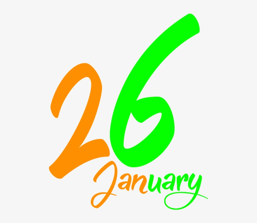26 january image hd png january background, republic day, photo editing, texts, -