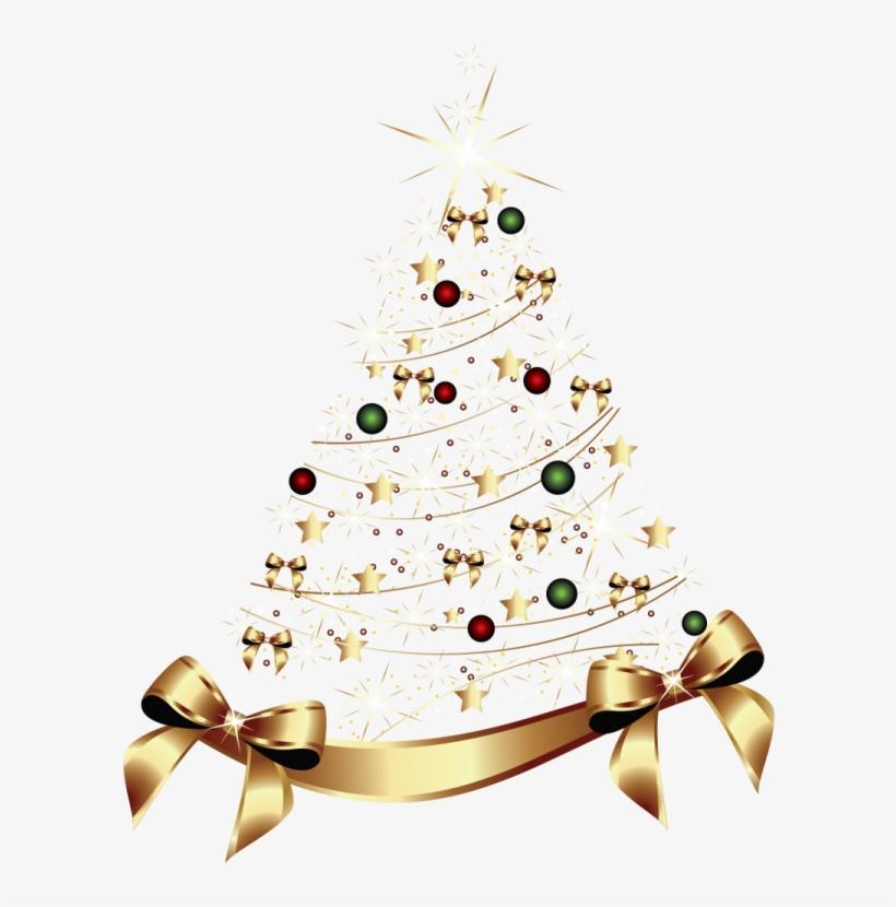 Gold Christmas Tree Christmas Themes Christmas Cards Gold