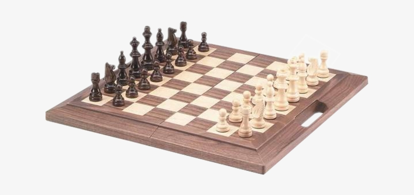 Classic Folding Chess Set Coffee Table Chess Game Transparent Png 640x640 Free Download On Nicepng