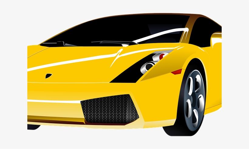 Lamborghini Aventador Clipart Luxury Car Lamborghini Gallardo