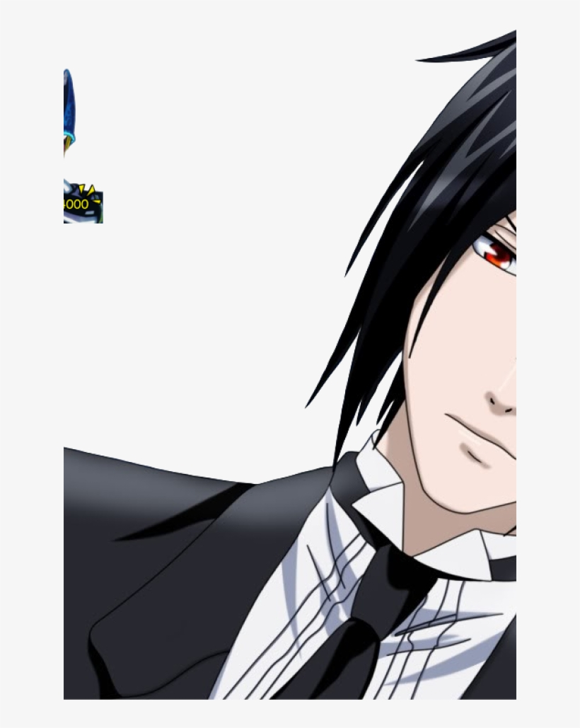Download Wallpaper Black Butler Black Butler Sebastian Demon